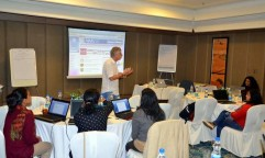 social media induction course